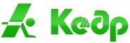 Лого Кедр