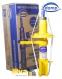 Стойки передней подвески ВАЗ-2108 DAMP с занижением -25мм (Газомаслянные) (2шт) (D3 SE-1