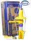 Стойки передней подвески ВАЗ-2108 DAMP с занижением -90мм (Газомаслянные) (2шт) (D3 SE-90