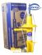 Стойки передней подвески ВАЗ-2110 DAMP с занижением -90мм (Газомаслянные) (2шт) (D3 SE-90