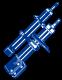 Амортизаторные стойки передние Демфи комфорт масляные на ВАЗ 2108, 2109, 2114, 2115 2шт, 2108-2905002 1