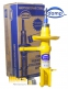 Стойки передней подвески ВАЗ-2190 Granta DAMP (масляные) (2шт) (D1 OIL СТ 110.00.00L/R-03) 0