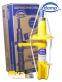 Стойки передней подвески ВАЗ-2108 DAMP с занижением -50мм (Газомаслянные) (2шт) (D3 SE-2
