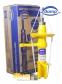 Стойки передней подвески ВАЗ-1119 Kalina DAMP (Газомаслянные) (2шт) (D3 СТ 113.00.00L/R) 0