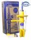 Стойки передней подвески ВАЗ-2190 Granta DAMP с занижением -90мм (Газомаслянные) (2шт) (D3 SE-90