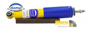 Амортизаторы передней подвески  ВАЗ-2101 DAMP (Газомаслянные) (2шт) (D3 SE 120.00.00-01)