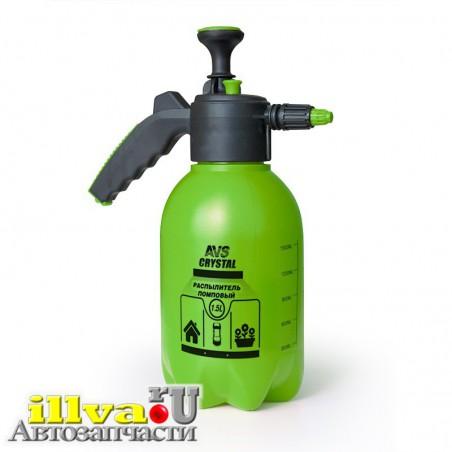 Распылитель помповый 1,5 литра AVS CW-015