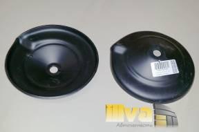 Чашка пружины ВАЗ 2108 - 2115 верхняя, под пружину (2шт.) (21080-2902760-00)