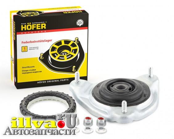 Опоры стоек передних HOFER для автомобиля ВАЗ 2190 Гранта без ЭУР с подшипником 2шт HF564265