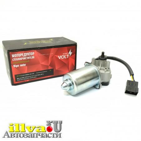 Двигатель стеклоочистителя ВАЗ 2110 Шевроле Нива Приора Калина Стартвольт VWF 0110