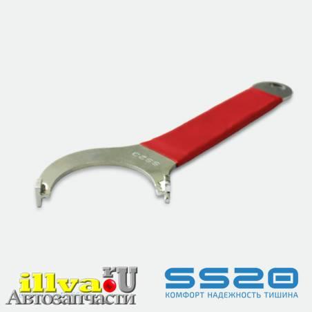 Ключ для регулировки амортизаторов SS20 для ATV BM 700 Jumbo SS25005