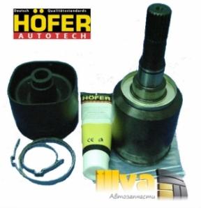 Шрус внутренний левый ВАЗ 2123 HOFER Германия (HF401264)