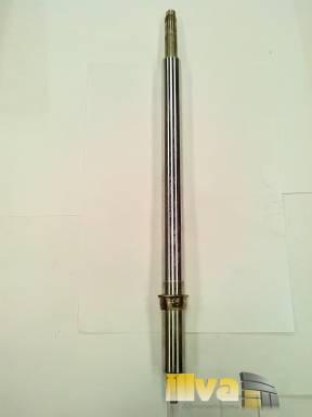Шток переднего амортизатора ВАЗ 1118 Калина (1118-2905607)