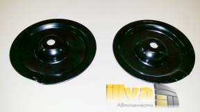 Чашки пружины верхние ВАЗ 2110 - 2112 -  2 шт Автоваз 21100-2902760-00