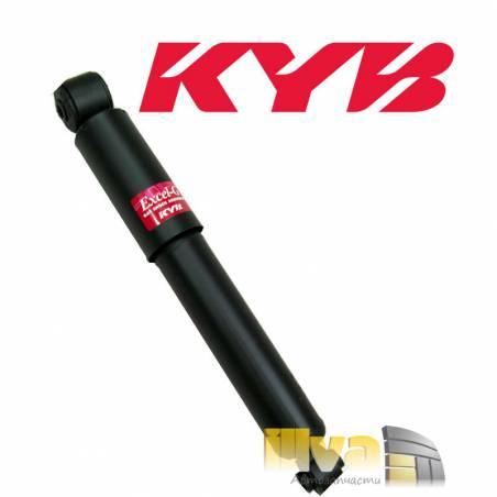 Амортизаторы задние Хендай Солярис KYB Excel-G газовые HYUNDAI Solaris 2шт KYB-349098