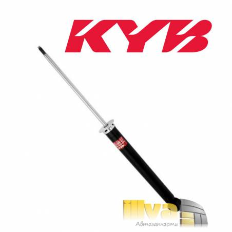 Амортизаторы задние Шевроле Круз KYB Excel-G газовые CHEVROLET Cruze и OPEL Astra 2шт KYB-348032