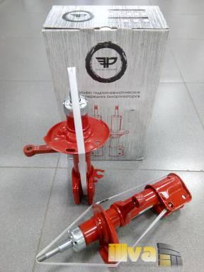 Амортизаторы передние «Технорессор» на автомобили ВАЗ 2170 Priora и 2190 Granta, Datsun on-DO, Datsun mi-DO с занижением -50 мм (2шт.) (2170/2190-2905002-50)