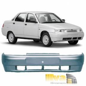 Бампер ВАЗ 2110 - 2111 (окрашенный) передний