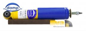 Амортизаторы передней подвески  ВАЗ-2101 DAMP (Газомаслянные) с занижением -25мм (2шт) (D3 SE-1