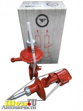 Амортизаторы передние Технорессор на автомобили ВАЗ 2108 - 2110 с занижением -90 мм (2шт.) (2108/2110-2905002-90)