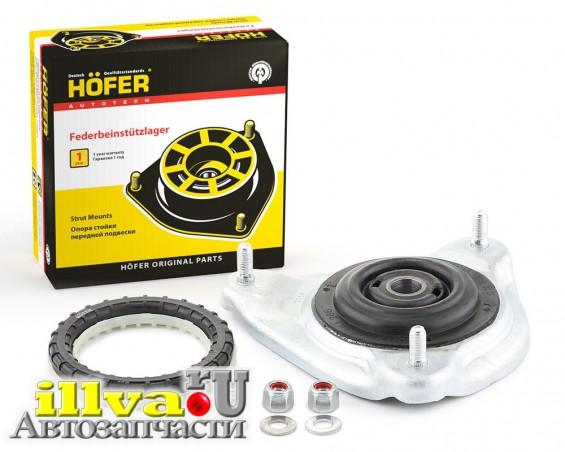 Опоры стоек передних HOFER для автомобиля ВАЗ 2190 Гранта с ЭУР, с подшипником 2шт HF564266