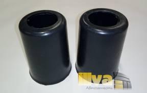 Пыльник амортизатора, кожух защитный передней стойки (стакан) 2108 - 2114 (2108-2902814)
