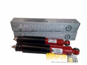 Амортизаторы передние «Технорессор» на автомобили ВАЗ 2101-2107 серии «Classica-Techoressor-GAZ» с занижением -50 мм (2шт.)