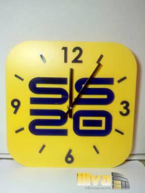 Часы настенные SS20 (фирменные)