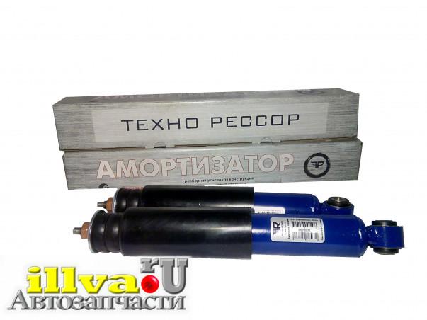 Амортизаторы передние «Технорессор» на автомобили ВАЗ 2101-2107 серии «Classica-Techoressor-OIL» с занижением -50 мм (2шт.)