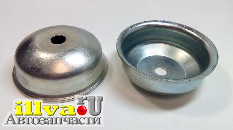 Чашки задних амортизаторов автомобилей ВАЗ 2108, 2110, 1119 калина, 2170 приора, 2190 гранта 2шт OEM 2108-2915608