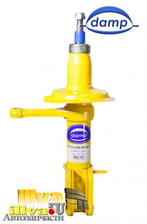 Стойки передней подвески ВАЗ-2110 DAMP (масляные) (2шт) (D1 OIL СТ 112.00.00L/R-03)