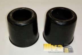 Пыльник передней стойки кожух защитный стакан Лада Калин, Приора, Гранта артикул 1119-2902814, 2 шт