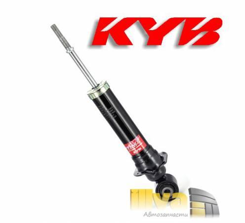 Задние амортизаторы TOYOTA Avensis - Авенсис - KYB Excel-G - компл-т 2шт KYB-341815