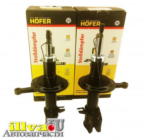 Стойки передние ВАЗ 2110 газомаслянные Хофер Hofer HF516606/ HF516608