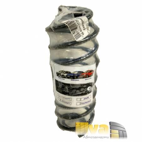 Пружины передние Технорессор, с завышением +20 мм (лифт), ВАЗ 1119 калина, 2170 приора, 2190 гранта, 16кл двигатели - 2шт