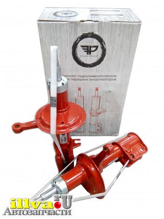 Амортизаторы передние Технорессор на автомобили ВАЗ 2108 - 2110 с занижением -50 мм (2шт.) (2108/2110-2905002-50)