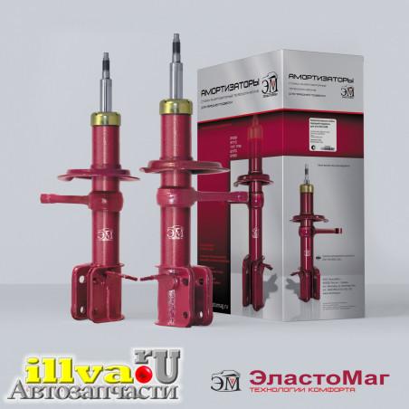 Амортизатор передней подвески ЭластоМаг ВАЗ 2108 2шт ЭМ-70П/Л.00.000-01 ЭМ20899
