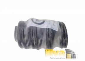 Пружины передние Технорессор, с занижением -120мм, ВАЗ 1119 калина, 2170 приора, 2190 гранта (2шт.)