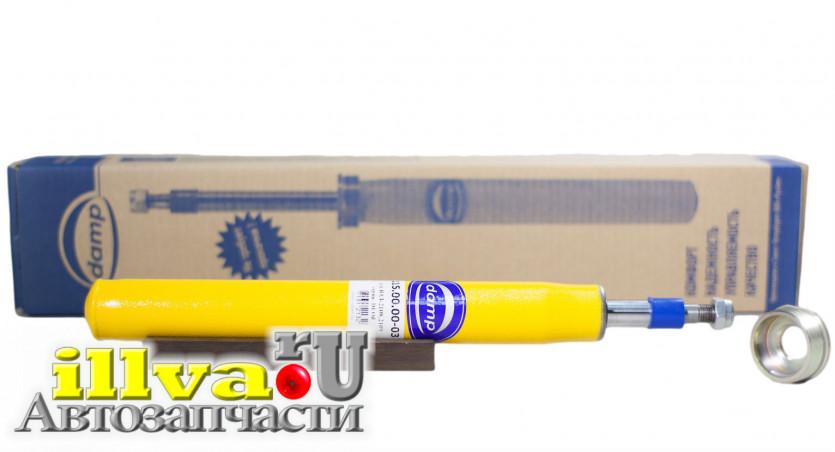Амортизаторы передние (вкладыши) ВАЗ-2108 DAMP (масляные) (2шт.) D1 OIL 115.00.00-03