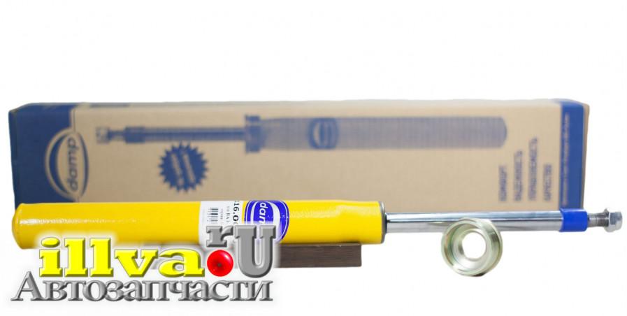 Вкладыши передних стоек - патроны амортизаторов ВАЗ-2110 DAMP Газомаслянные 2шт D3 116.00.00