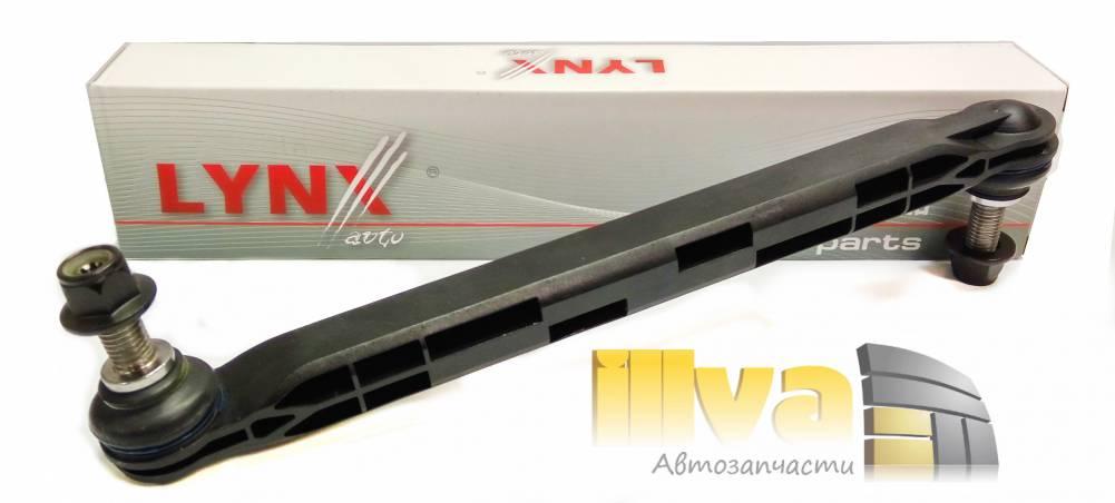 Стойка стабилизатора передняя правая или левая 1шт -  Шевроле Круз и Опель Астра - cruze astra - LYNXauto C7323LR