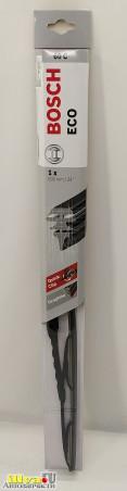 Щетка стеклоочистителя каркасная BOSCH Eco 600 мм 3397004673