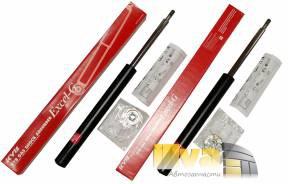 Вкладыши - патроны в стойки KYB Excel-G газовые ВАЗ 2110, 2112 цена за 1шт  365507