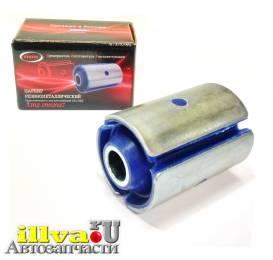 Полиуретановый шарнир рессоры ГАЗ 3302 Газель, Валдай, Соболь 3302-2902027