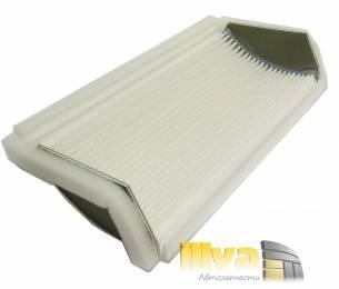 C22117 mann filter фильтр воздушный применяемость