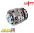 Генератор ВАЗ 2105 - 2107 инжектор 90А КЗАТЭ 372.3701-03М
