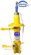 Стойки передней подвески ВАЗ-2110 DAMP с занижением -50мм (Газомаслянные) (2шт) (D3 SE-2